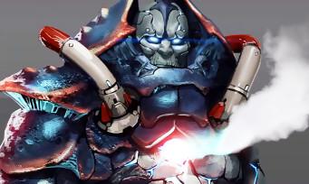 Quake Champions : le mode Instagib et et les matchs sans compétences présentés en vidéo
