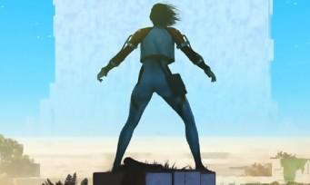 Q.U.B.E 2 : le jeu tient enfin sa date de sortie sur PC, PS4 et Xbox One