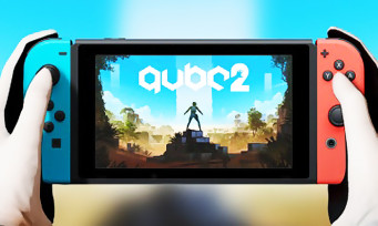 Q.U.B.E 2 : le puzzle game débarque sur Switch avec une version physique collector !