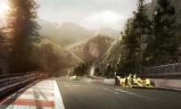 Du contenu pour Race Driver : GRID