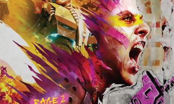 RAGE 2 : les Game Awards 2018 dévoilent un trailer brutal et rythmé, ça donne furieusement envie