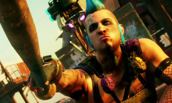 RAGE 2 : Bethesda retire Denuvo de la version Steam du jeu