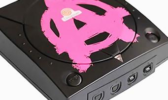 RAGE 2 : il est possible de gagner une SEGA Dreamcast qui fait tourner le jeu !