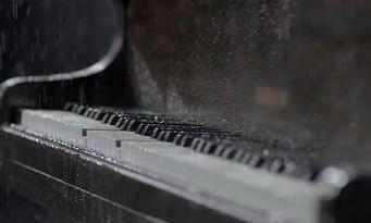 Rain : un nouveau trailer tout en mélodie