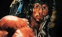 Rambo Le Jeu Vidéo : les premières images