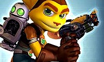 Ratchet & Clank HD Trilogy : un trailer kawaii !