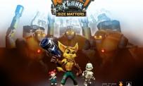 Ratchet & Clank taillé aussi pour la PS2