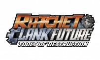 Ratchet & Clank Future : les images