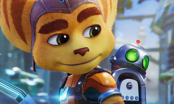 Ratchet & Clank Rift Apart: 15 min of gameplay on PS5, a next-gen game of incredible beauty
