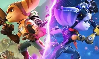 Ratchet & Clank Rift Apart : Sony a dévoilé la date de sortie, c'est juste avant l'été