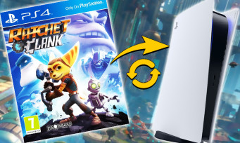 Ratchet & Clank (2016): soon a patch to improve the game on PS5, here is what changes