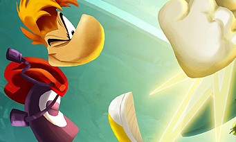 Test Rayman Legends sur PS4 et Xbox One