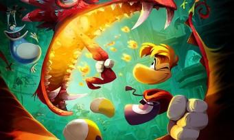 Rayman Legends : la date de sortie sur Xbox One et PS4 annoncée en vidéo