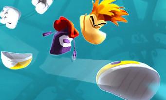 Rayman Legends se lance sur Xbox One et PS4 en vidéo