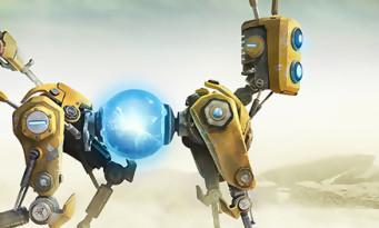 ReCore et Sea of Thieves ne feront pas le déplacement à la gamescom 2015