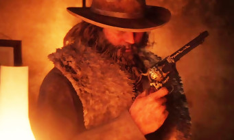 Red Dead Online : Rockstar lâche des nouvelles infos, on vous les récapitule