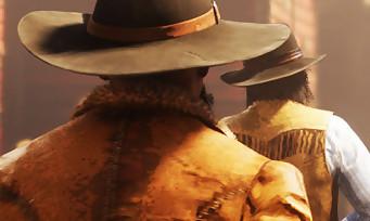 Red Dead Online : nouvelles images (magnifiques) pour le multijoueur de Red Dead Redemption 2