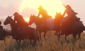 Red Dead Online : la bêta enfin accessible à tous, on fait le point sur les modes de jeu !