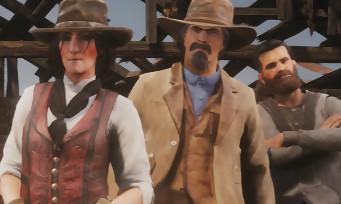 Red Dead Online :  Rockstar détaille la prochaine mise à jour, voici tout ce qu'elle apportera