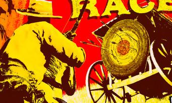 Red Dead Online : les courses de cibles débarquent sur la beta !