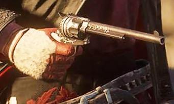 Red Dead Online : du nouveau contenu en attendant la grosse mise à jour