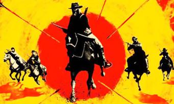 Red Dead Online : les courses de cibles libres débarquent sur Xbox One