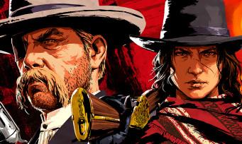Red Dead Online : fin de la bêta, la version définitive est dispo, voilà tout ce qu'elle apporte