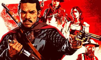 Red Dead Online : Les Carrières de l'Ouest sont là, voici les changements de cette énorme mise à jour