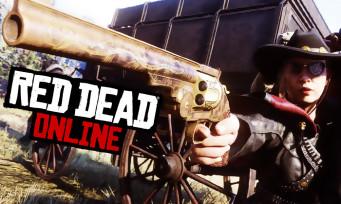 Red Dead Online : les 10 criminels recherchés légendaires sont là, la chasse est ouverte