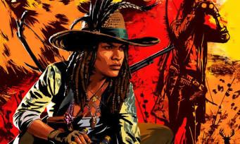 """Red Dead Online : la mise à jour """"La Naturaliste"""" est là, un trailer sauvage"""