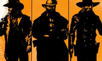 Red Dead Redemption 2 : on a démasqué 4 des 7 cow-boys et on explique pourquoi c'est une préquelle