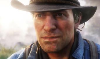 Red Dead Redemption 2 : des fichiers liés au jeu cachés dans GTA Online