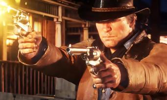 Red Dead Redemption 2 : une nouvelle date de sortie fait son apparition