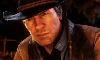 Red Dead Redemption 2 : les experts de Digital Foundry analysent les graphismes et donnent leur avis