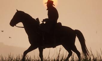 Red Dead Redemption 2 : ça sera le 26 octobre 2018, et voici des paysages à couper le souffle !