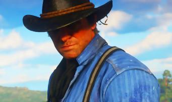 Cowboy datant en ligne