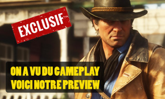 Red Dead Redemption 2 : plus interactif, plus organique, Rockstar repousse les limites de l'open world