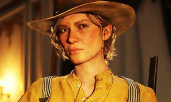 Red Dead Redemption 2 : plus de 1000 personnes travaillent sur le jeu selon le PDG de Take Two