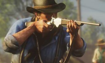 Red Dead Redemption 2 : le jeu confirmé sur PC ? Un développeur sème le doute