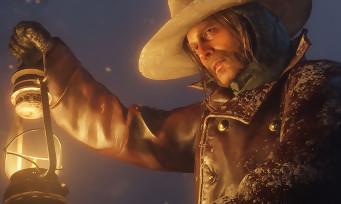Red Dead Redemption 2 : le jeu sera jouable intégralement en vue FPS