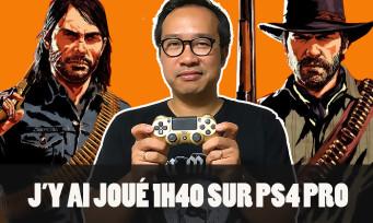 Red Dead Redemption 2 : on est reparti chez Rockstar pour y jouer, notre vidéo tournée à Tokyo