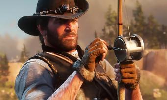 Red Dead Redemption 2 : environ 200 animaux listés, un bestiaire bluffant (nouvelles images)