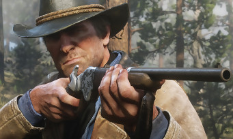 Red Dead Redemption 2 : Microsoft rappelle que la meilleure version tournera sur Xbox One X