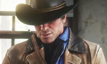 Red Dead Redemption 2 : le 2ème trailer de gameplay contient un clin d'oeil au premier épisode