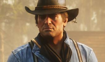 Red Dead Redemption 2 : l'histoire d'Arthur Morgan a conquis beaucoup de gens, voici les ventes