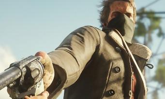 Red Dead Redemption 2 : Rockstar explique pourquoi les étuis des armes auront leur importance !