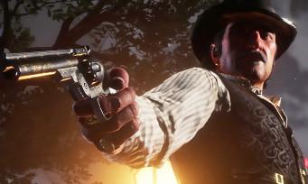 Red Dead Redemption 2 : les tensions sont palpables au sein du gang de Dutch dans le trailer de lancement