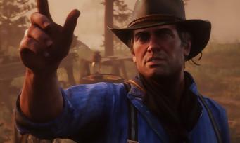 Red Dead Redemption 2 : Rockstar prépare le lancement, tous les détails sur les services déployés day one