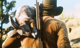 Red Dead Redemption 2 : voici le trailer de lancement 4K de la version PC, les effets de lumière sont incroyables !