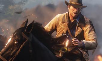 Red Dead Redemption 2 : voici les cheat codes du jeu et comment les activer !